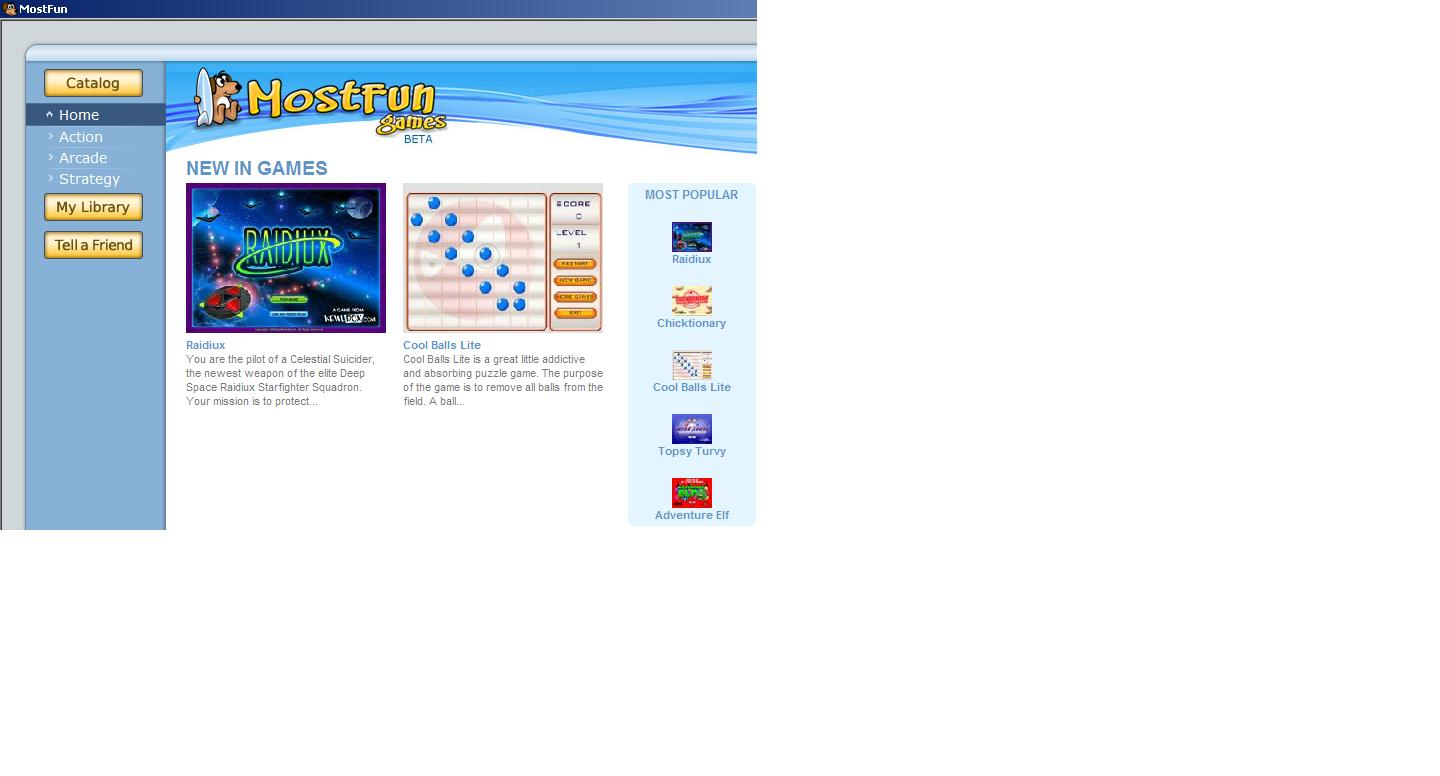 MostFun Solitaire Free Unlimited Play Version