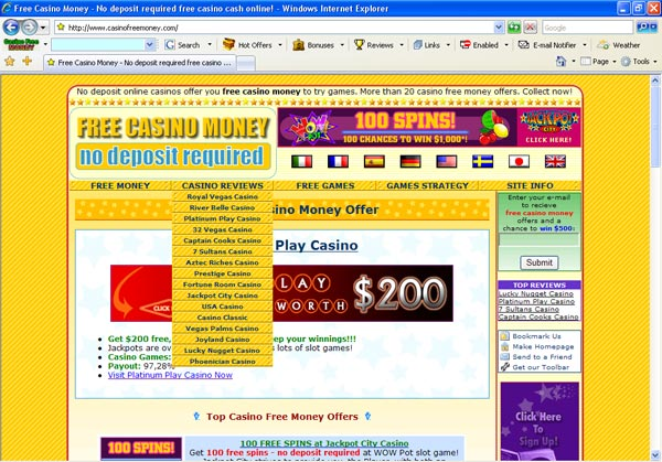 Make money music casino toolbar san ildefonso pueblo casino