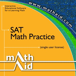 MathAid SAT. Math Practice