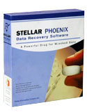 Stellar Phoenix FAT Data Recovery Software for FAT File