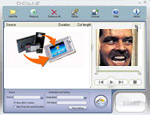Excellent WMV to DVD Converter