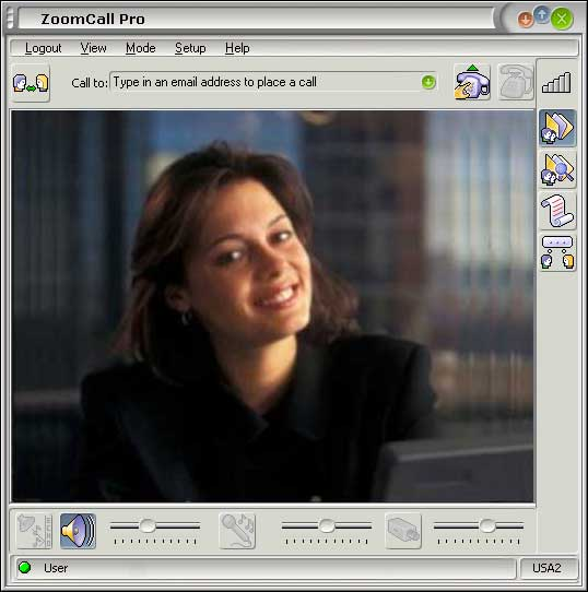 ZoomCall Pro VideoPhone
