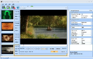 All To Mobile Video Converter