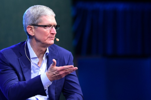 Tim Cook Says New Regulations for Tech