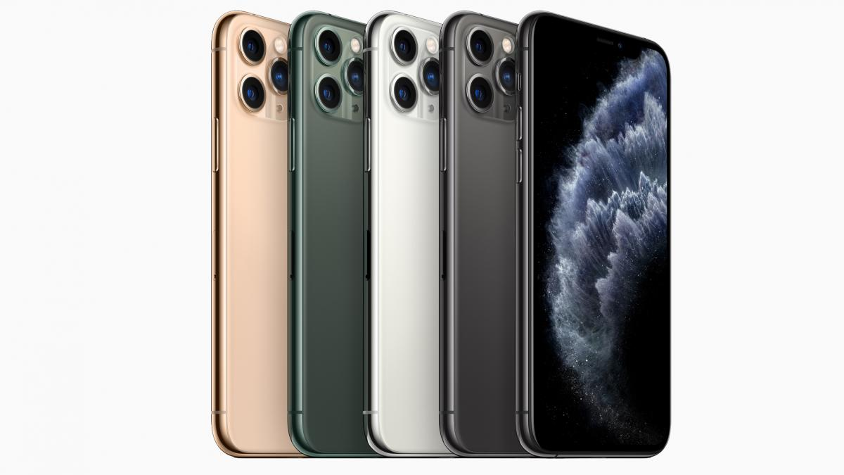 Apple`s iPhone 11 is the best smartphone