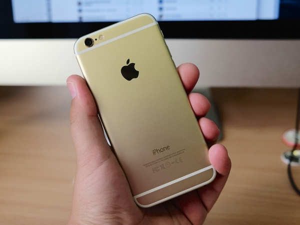 iPhone 6s report: 12MP camera, 4K video recording, possible OLED display