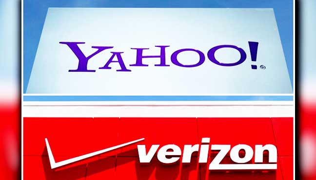 Verizon Gets $350M Discount on Yahoo Deal