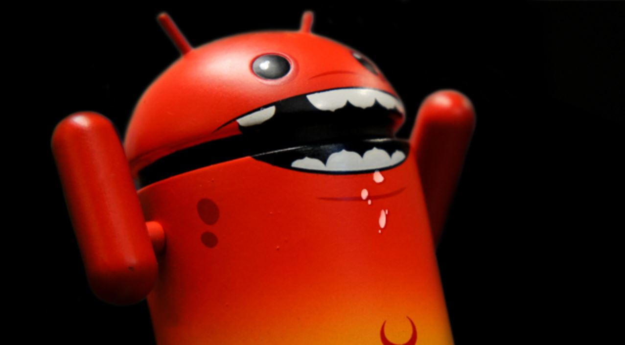 Israel-based cyber-security report :Infected By Pre-installed Android Malware
