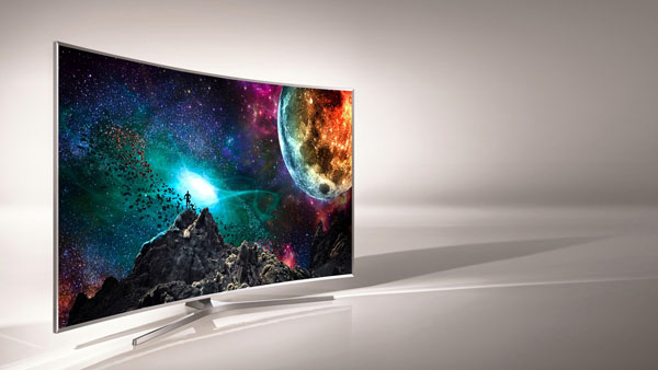 Samsung`s new QLED TVs will let you surf streaming services