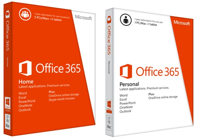 Office 365 Available in 96 New Global Markets