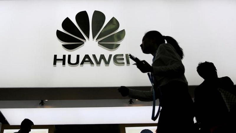 Huawei passes Apple to be No. 2 smartphone vendor for now