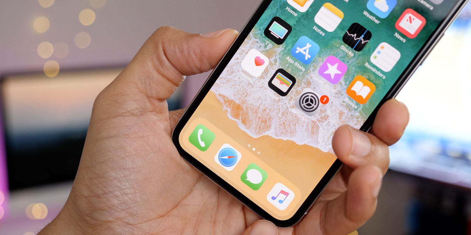 In 2018 Apple Launch 6.1-inch iPhone might cost as low as $550