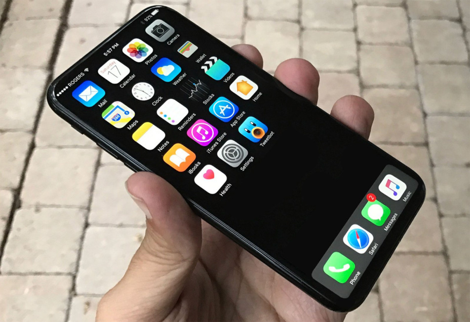 Some features we want in the new iPhone 8