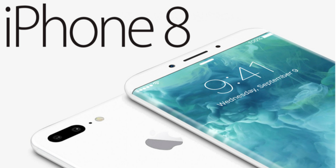 Apple iPhone 8 rumors and news, iPhone Edition?