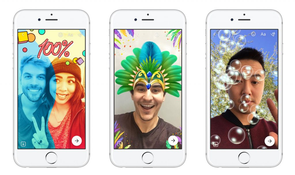 Facebook`s newest Snapchat clone: How to use Messenger Day