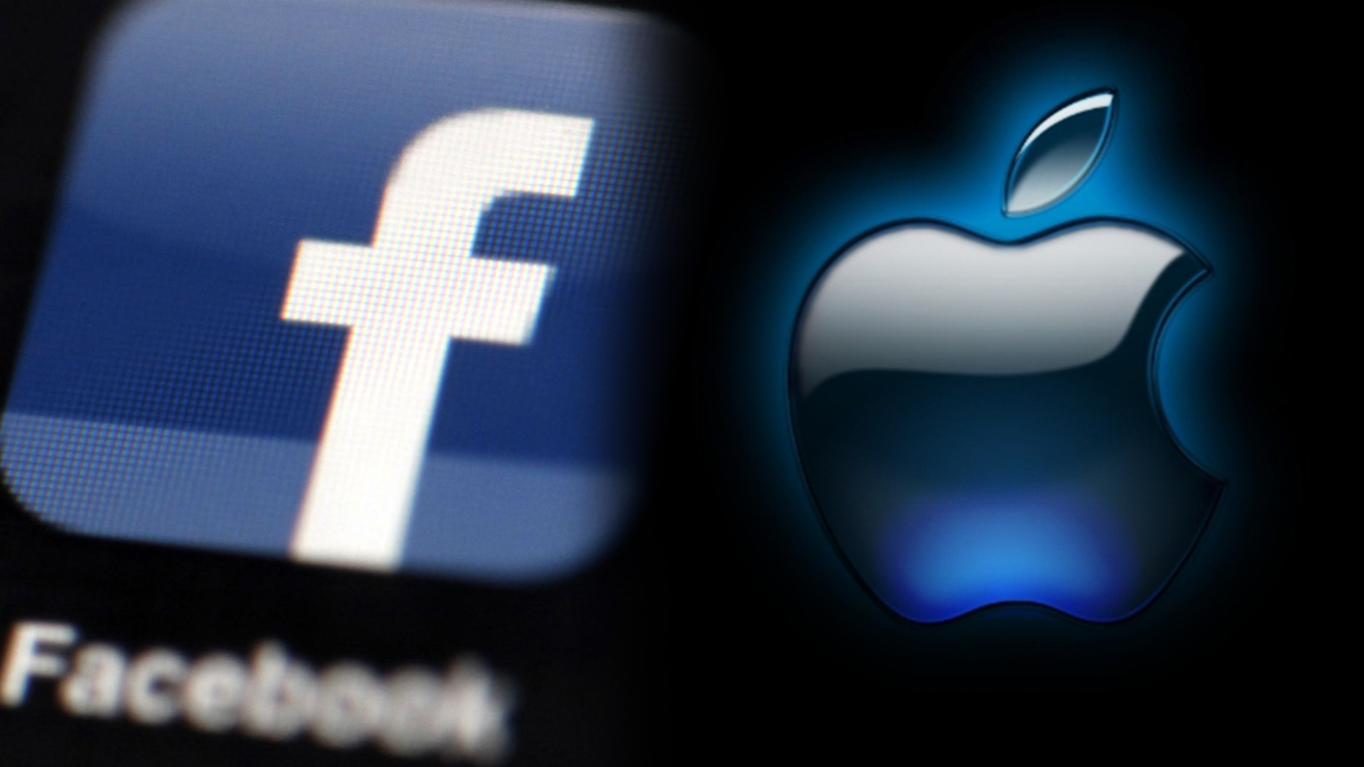 Apple`s vs Facebook