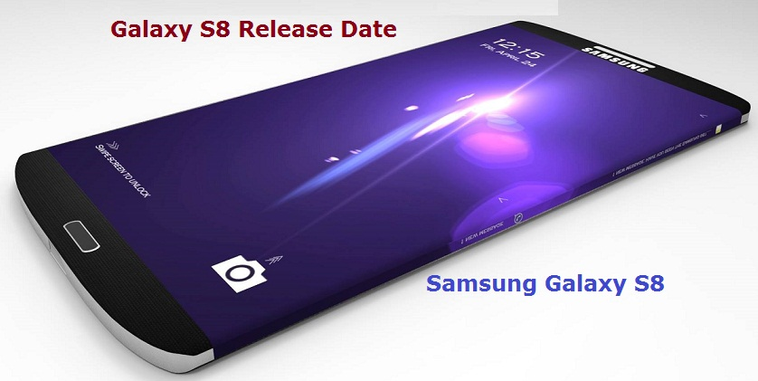 Samsung may have pushed Galaxy S8 release date to April 28