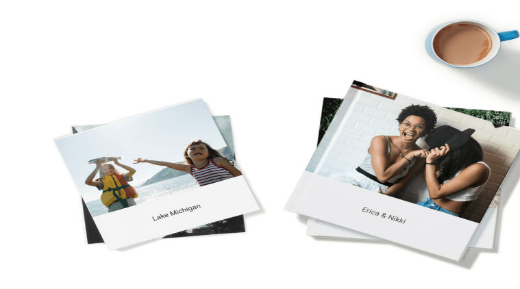 Google Photos Books is Available for Android and iOS